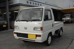 H05年  ホンダアクティタウン4WD 29万円