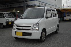 No.S4251:H20年 スズキ ワゴンR 4WD 26万円