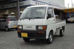 No.D1501:H9年  ダイハツ ハイゼット4WD 28万円