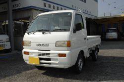 No.S4581:H8年  スズキキャリィ4WD 32万円