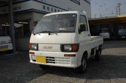 No.D4917:H7年  ダイハツハイゼット4WD 28万円