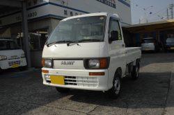 No.D4369:H8年  ダイハツハイゼット4WD 31万円