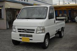 No.H6193:H15年  ホンダアクティ4WD 41万円