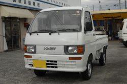 No.D6234:H14年  ダイハツハイゼット4WD 24万円