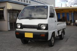 No.S9003:H2年  スズキキャリィ4WD 12万円