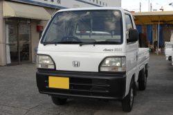 No.H9002:H10年  ホンダアクティ4WD 21万円