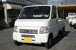 No.H8434:H12年  ホンダアクティ4WD 36万円