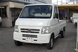 No.H9100:H18年  ホンダアクティ4WD 36万円