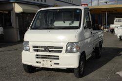 No.H2300:H20年  ホンダアクティ4WD 47万円