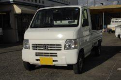 No.H9032:H12年  ホンダアクティ4WD 37万円