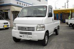 No.H00039:H12年  ホンダアクティ4WD 39万円