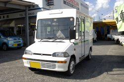 No.D7780:H6年 三菱ミニカ ウォークスルーバン 価格はお問い合わせください。