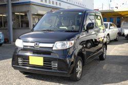 No.H2937:H22年  ホンダゼスト4WD 33万円