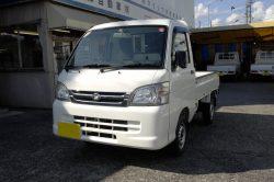 No.D3715:H26年  ダイハツハイゼット4WD 67万円