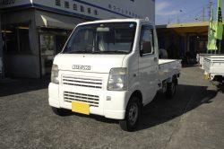 No.S4885:H16年  スズキキャリィ4WD 45万円