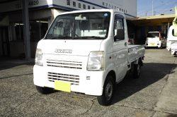 No.S5918:H16年  スズキキャリィ4WD 41万円