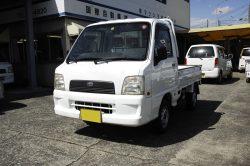 No.S1048:H15年  スバルサンバー4WD 39万円