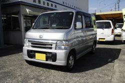 No.H8077:H14年  ホンダバモスターボ4WD 29万円