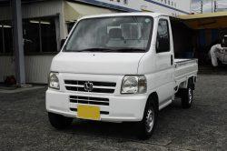 No.H1077:H14年  ホンダアクティ4WD 48万円