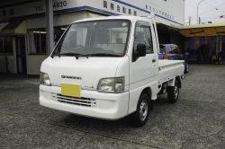No.S2335:H14年  スバルサンバー4WD 34万円