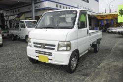 No.H3218:H17年  ホンダアクティ4WD 45万円