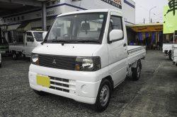 No.M3317:H15年  三菱ミニキャブ4WD 43万円