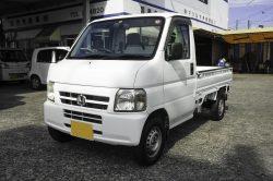 No.H3797:H14年  ホンダアクティ4WD 36万円