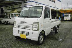No.S4006:H21年 スズキキャリィオートマ4WD 52万円