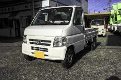 No.H5225:H16年  ホンダアクティ4WD 34万円