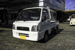No.S4623:H16年  スバルサンバー4WD 56万円