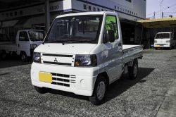 No.M6177:H22年  三菱ミニキャブ4WD 43万円