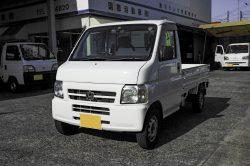 No.H4968:H15年  ホンダアクティ4WD 33万円