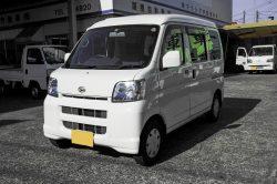 No.D9923:H17年  ダイハツカーゴ4WD 57万円