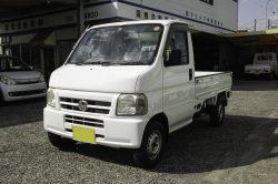 No.H6250:H14年  ホンダアクティ4WD 40万円