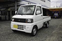 No.M8938:H16年  三菱ミニキャブ4WD 52万円